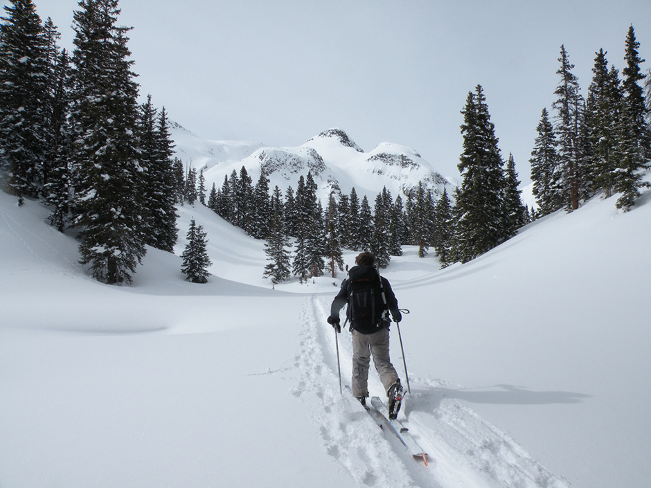 How to Calculate Your Backcountry Touring Time Based on Distance and Elevation Gain
